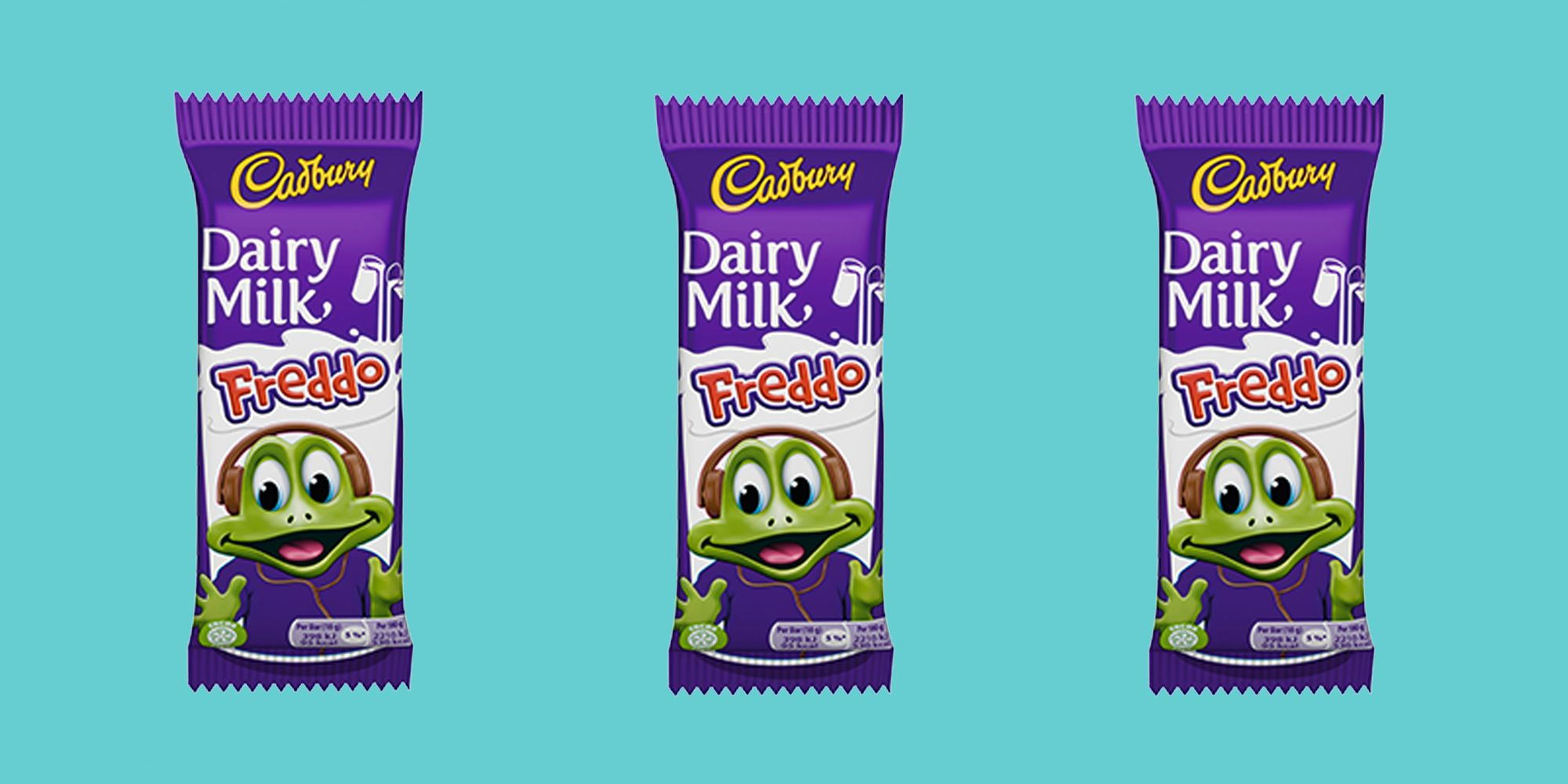 Cadbury S Freddo Ice Cream Sandwiches Exist And It S All Too Much