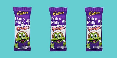 Cadbury's Freddo Ice Cream Sandwiches Exist And It's All Too Much