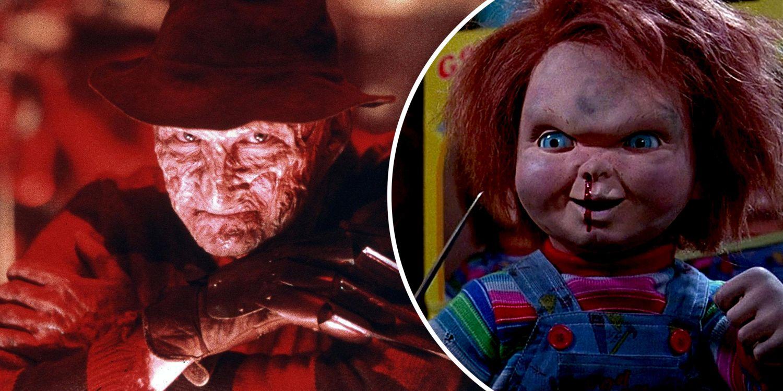 Freddy vs Chucky