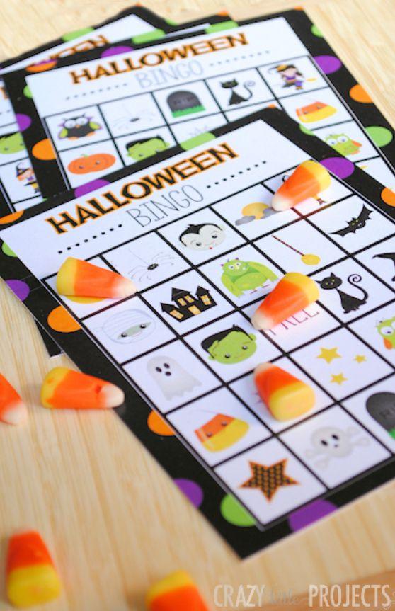 15 Best Halloween Games For Kids   Fun Halloween Party ...