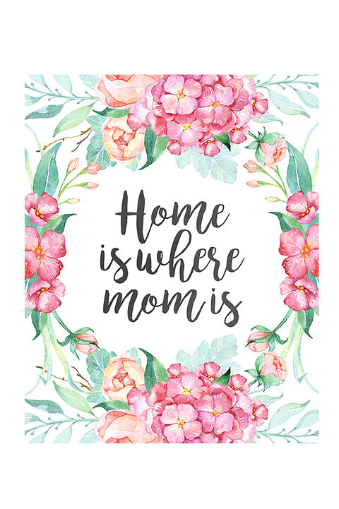 25 Mothers Day 2020 Cards Free Printable Mother S