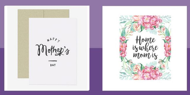 Super 25 Mothers Day 2020 Cards Free Printable Mothers Day Cards Funny Birthday Cards Online Necthendildamsfinfo