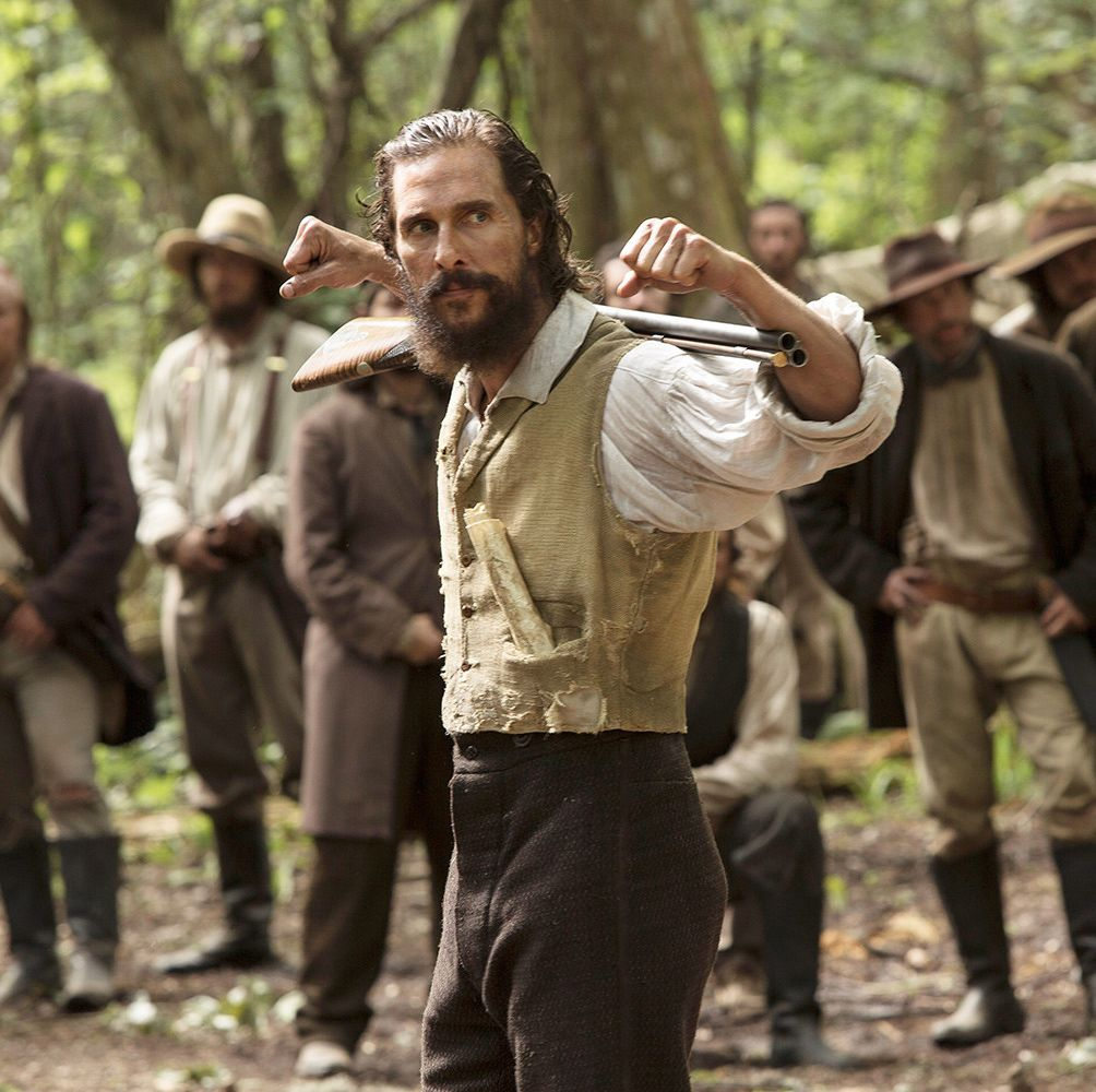 Free State of Jones Matthew McConaughey stars as Newton Knight, a Confederate soldier who deserts his troop to return home to his farm to be with his family. Disillusioned with the Confederate cause and radicalized by the abolitionist movement, Knight forms an anti-Confederate uprising in Jones County, Mississippi.
