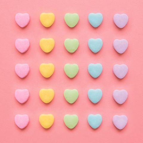 free Valentines present ideas