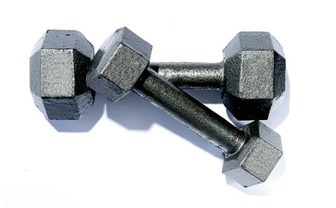 Why Adding Weight Training to Running is Best for Weight Loss