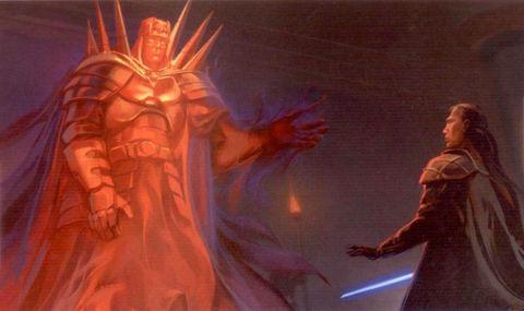 Sith más poderosos
