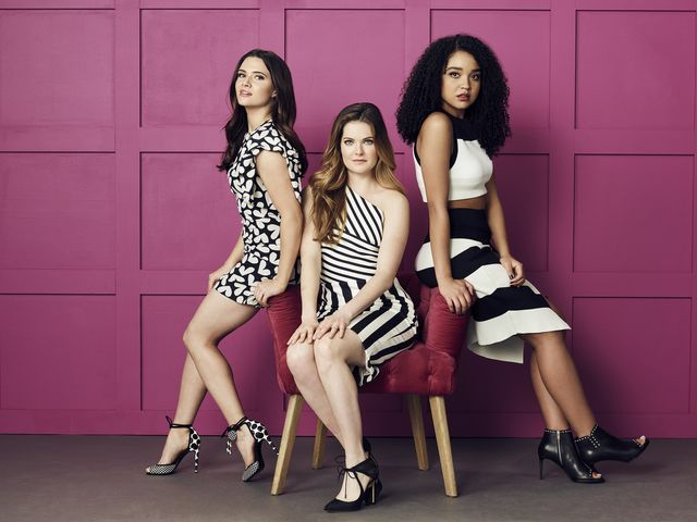 actrices de the bold type