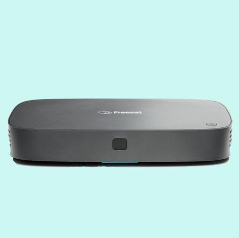 freesat recordable 4k tv box review
