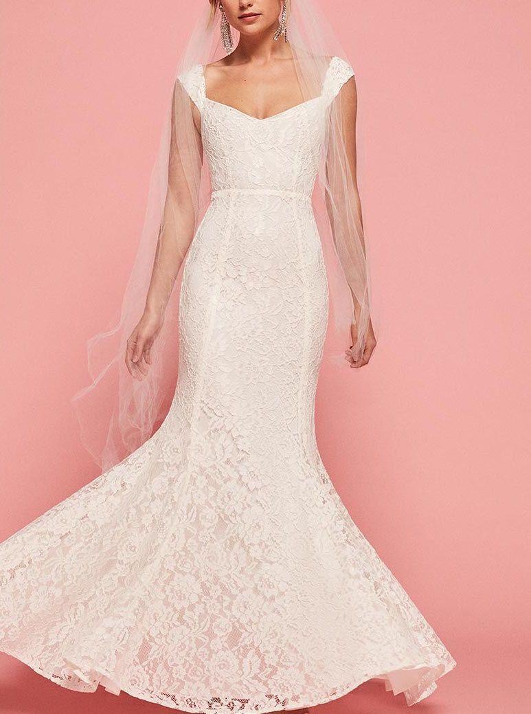 17 Summer Wedding Dress Ideas - Bridal Gowns for Summer Weddings