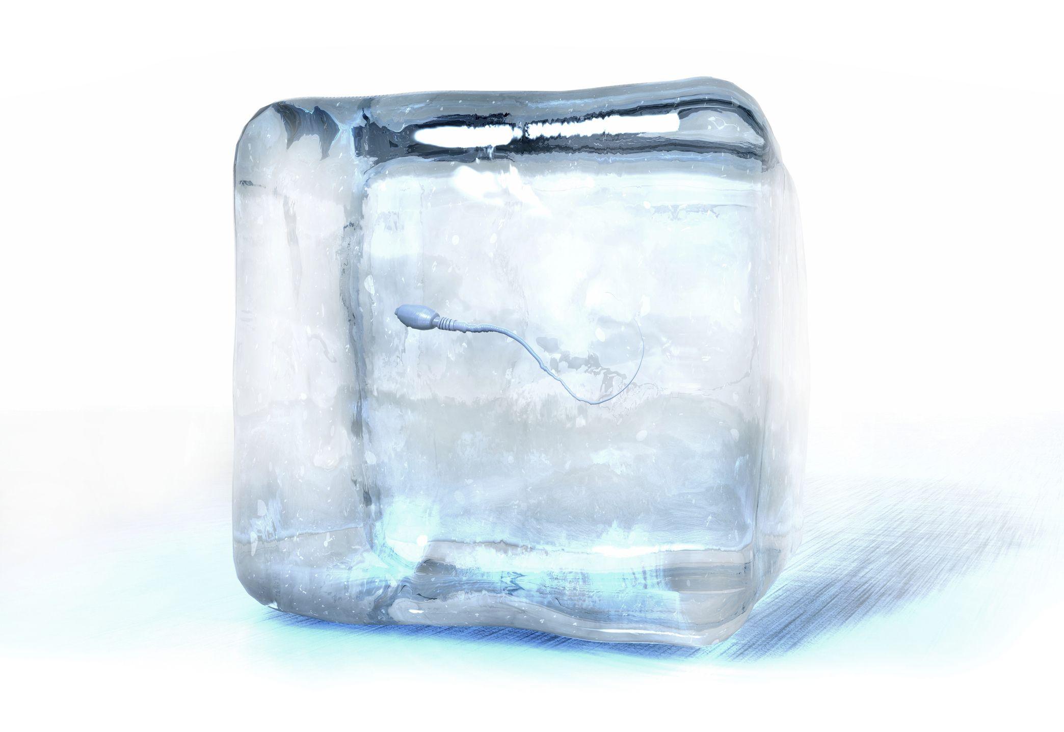 Should Men Freeze Their Sperm?