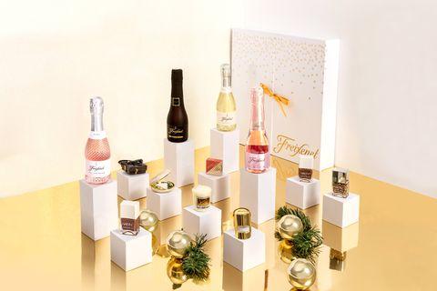 alcoholic advent calendar