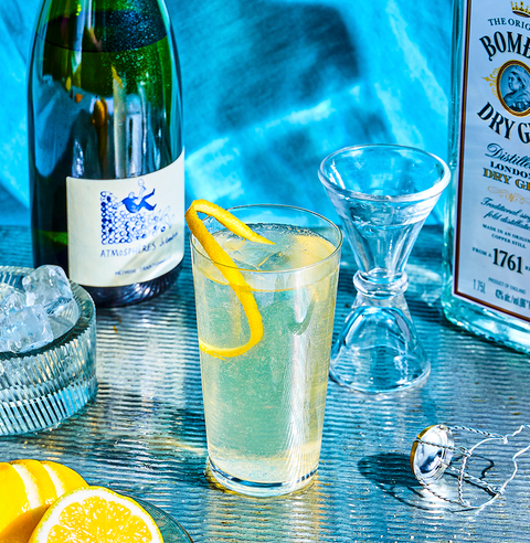 15 Best Cocktails For Spring How To Make Spring Drink Recipes