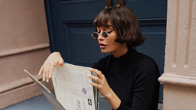 'french bob' todo lo que necesitas saber sobre el corte de pelo de moda que está triunfando entre las parisinas