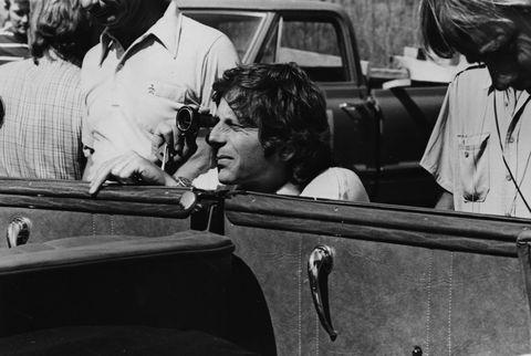 Roman Polanski en 'Chinatown'