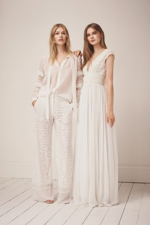 99d1df326c1 French Connection launches wedding collection – High-street wedding ...