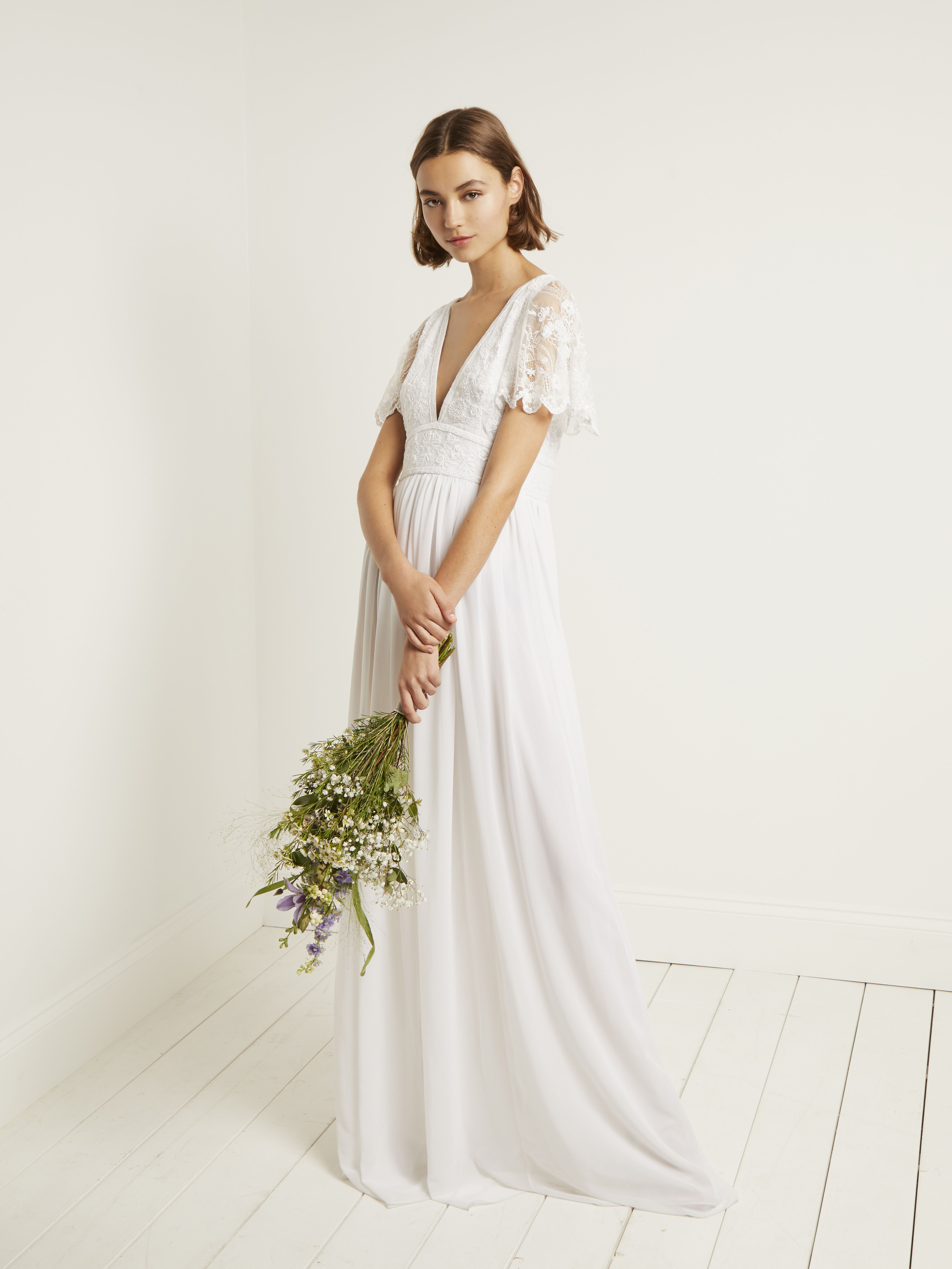 1634a59ec70 French Connection wedding dresses - French Connection launches ...