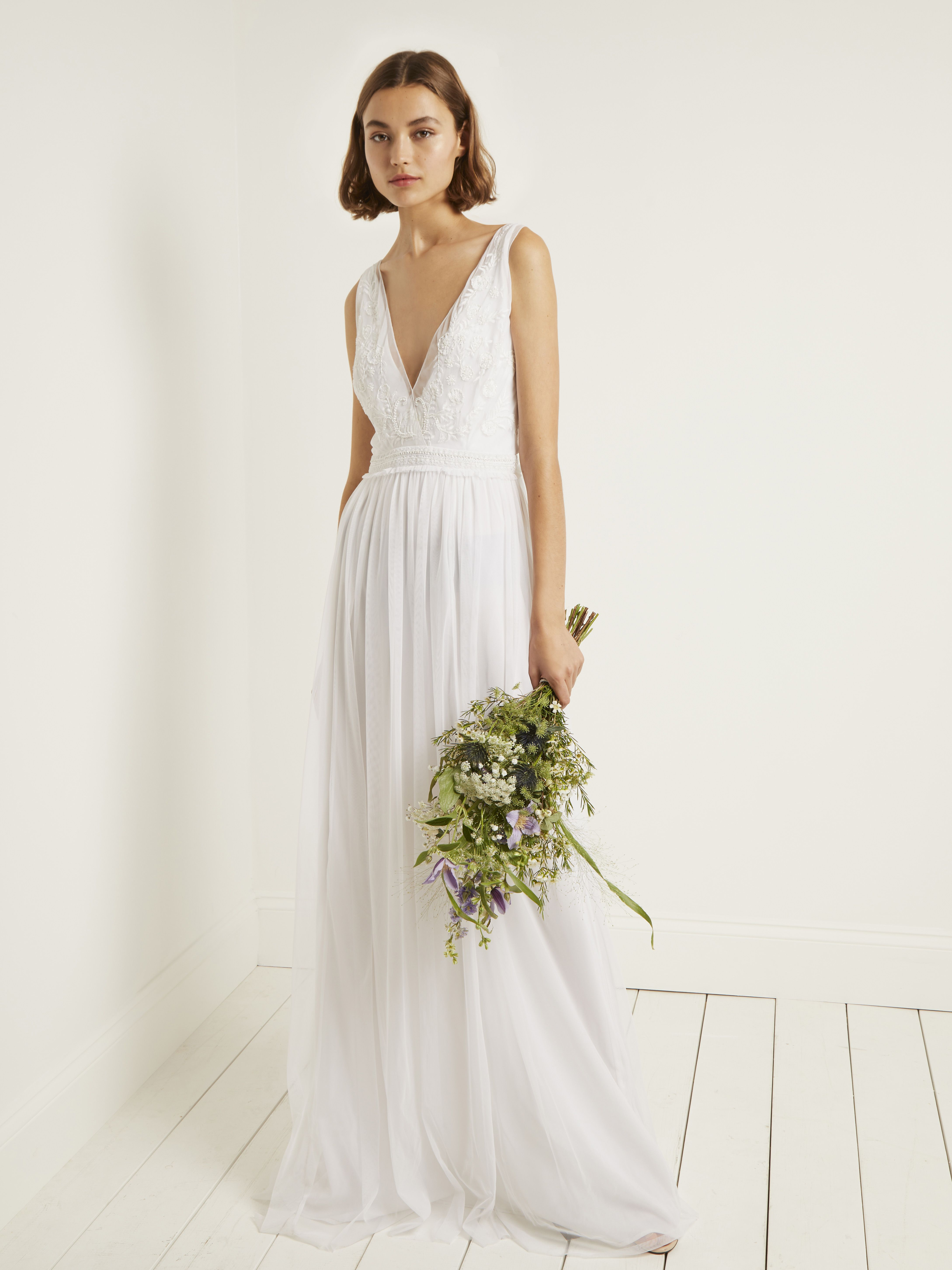 6fd57e03985 French Connection wedding dresses - French Connection launches bridal  collection