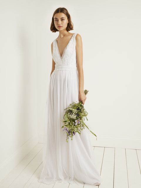 French Connection wedding dresses