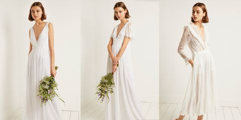 01254ecb044 French Connection wedding dresses - French Connection launches ...