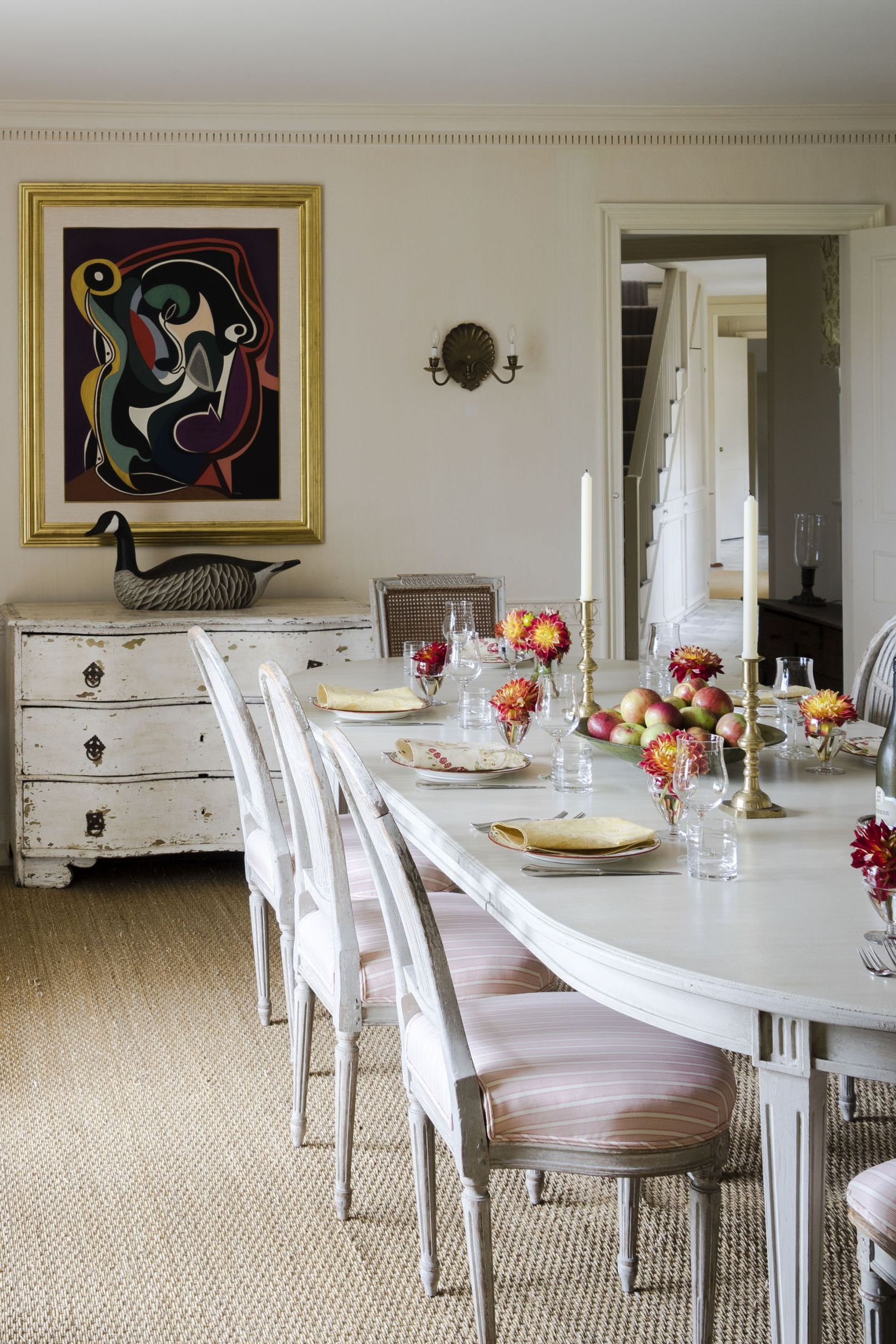 10 Stylish French Country Kitchen Decor Ideas
