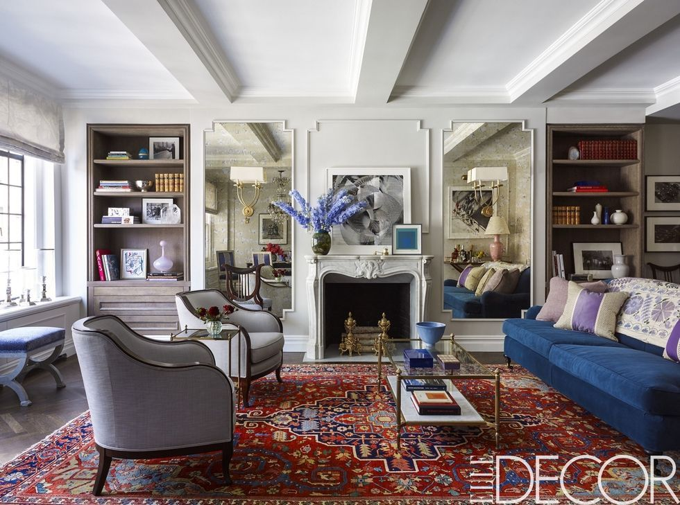 25 french country living room ideas pictures of modern french rh elledecor com