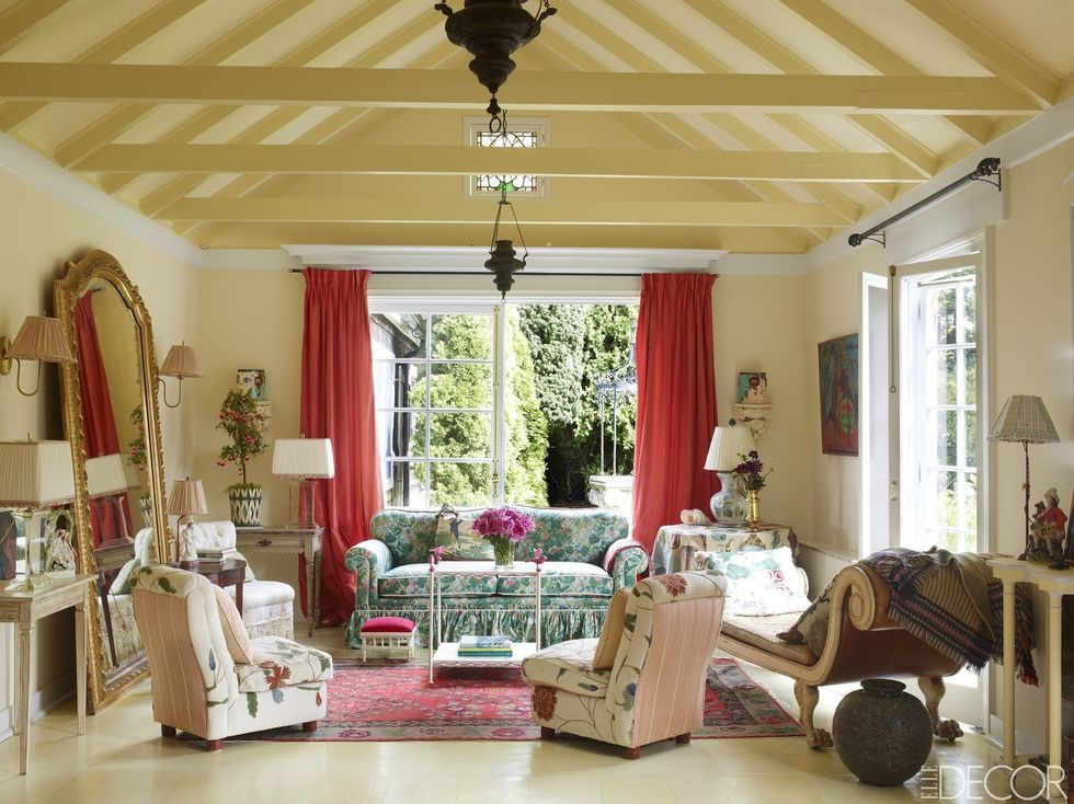 20 French Country Living Room Ideas   Pictures Of Modern French Country  Rooms Part 61