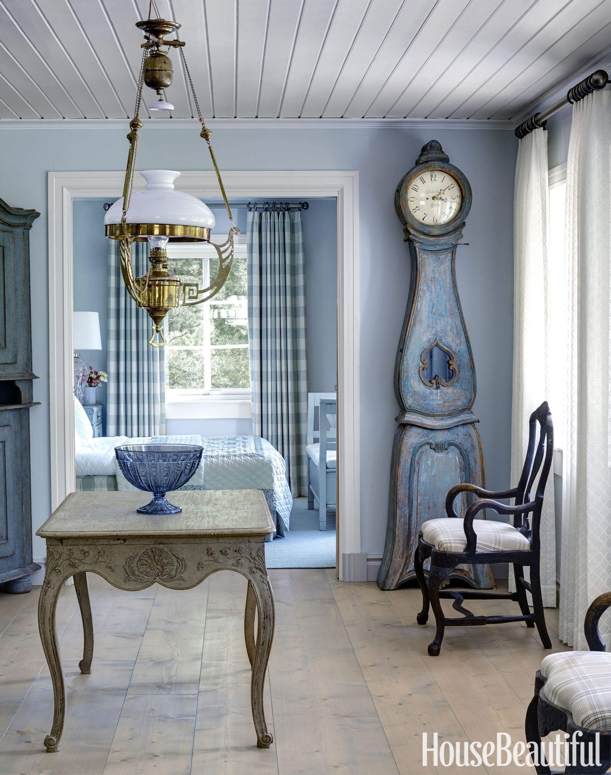 French Country Style - French Country Interior Decor