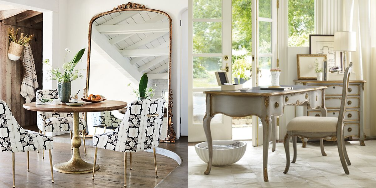 10 Ways To Make Your Home Feel French (and Impossibly Chic)