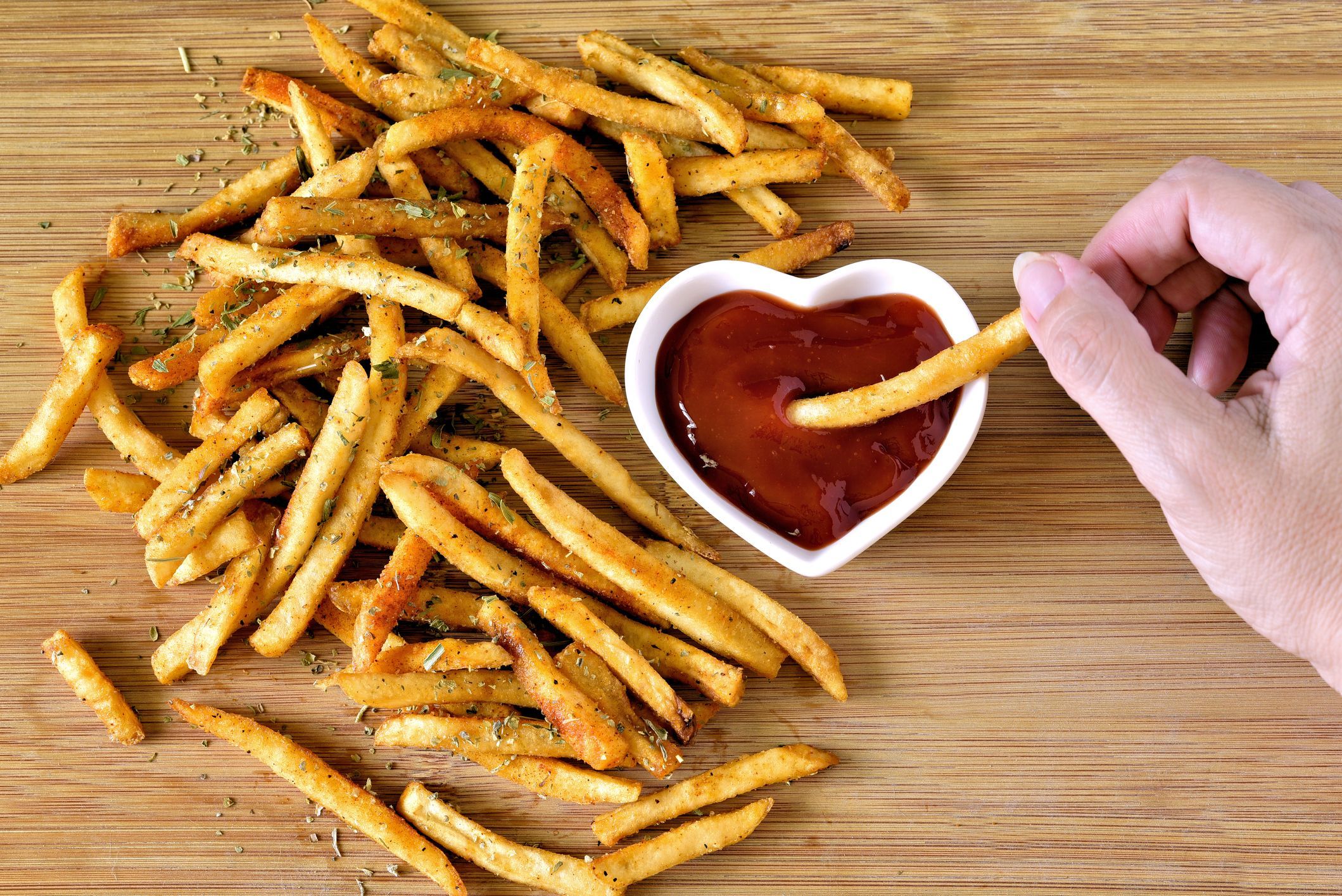 7 Delicious Kinds of Frozen Fries to Buy Right Now