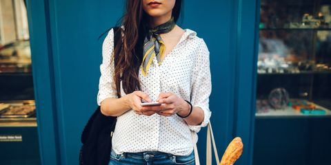 french girl fashion style