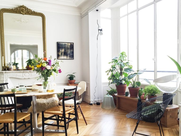7 French Interior Design Rules To Live By - French Style Homes