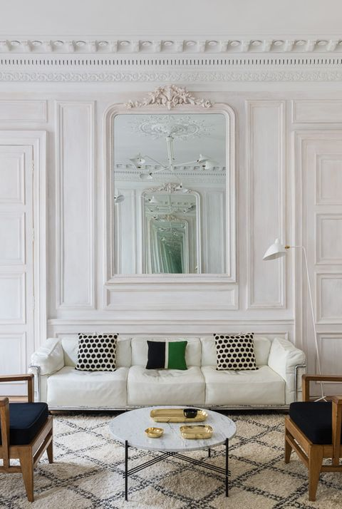 french living room ideas