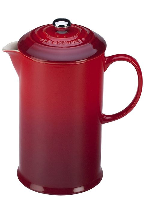 Lid, Red, Kettle, Stock pot, Serveware, Small appliance, Cookware and bakeware, Home appliance, Teapot, Tableware,