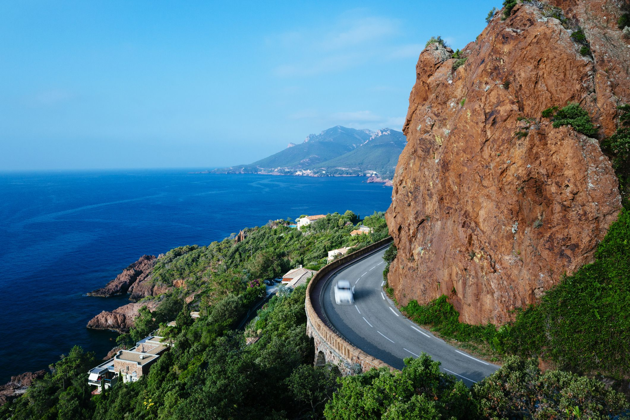 10 best road trips for this summer (which don't involve getting on a plane)