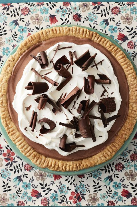 french silk pie valentines day desserts