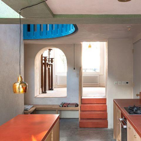 the house recast by studio ben allen