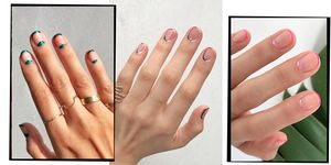 French Manicure Trend