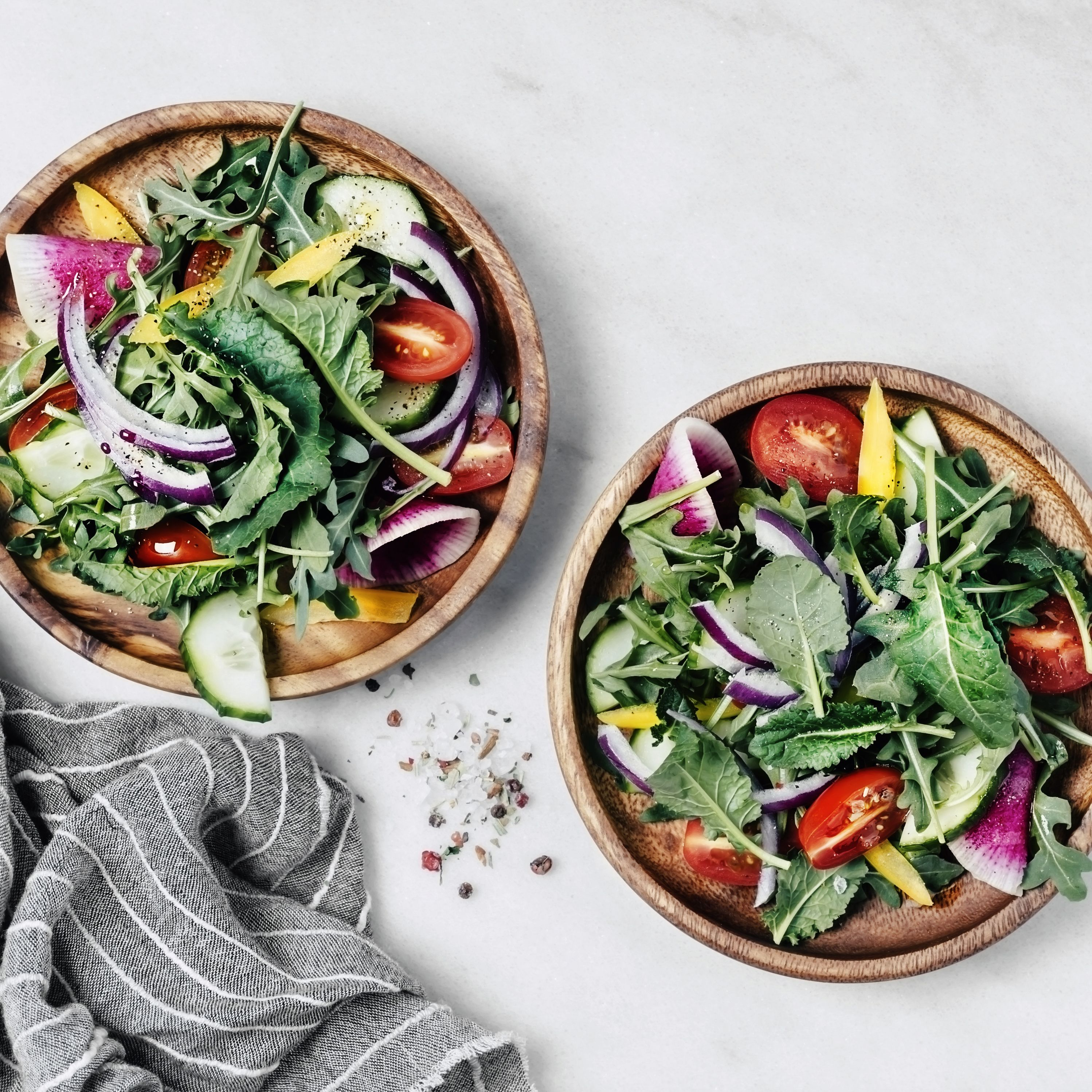 vegatreian diet mistakes chips sugars