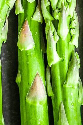 Freshasparagus