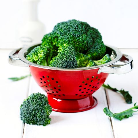 vegetables to plant in fall - broccoli
