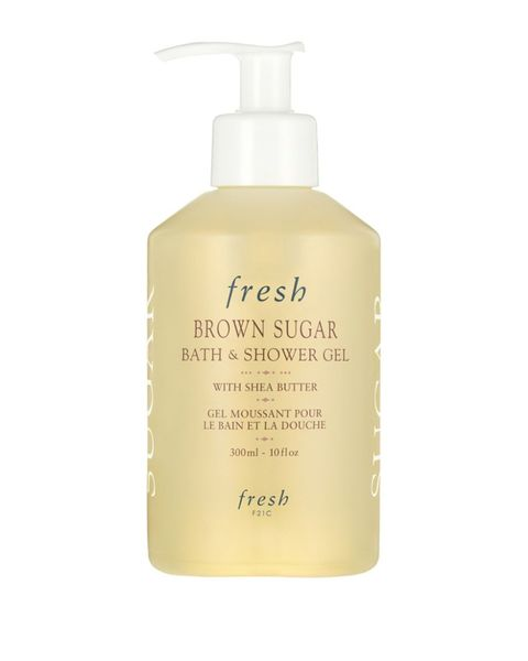 best luxury shower gels and washes