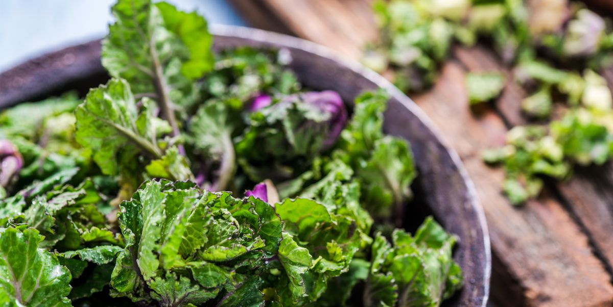 Kale Nutrition Facts Health Benefits Of Kale According To A Nutritionist