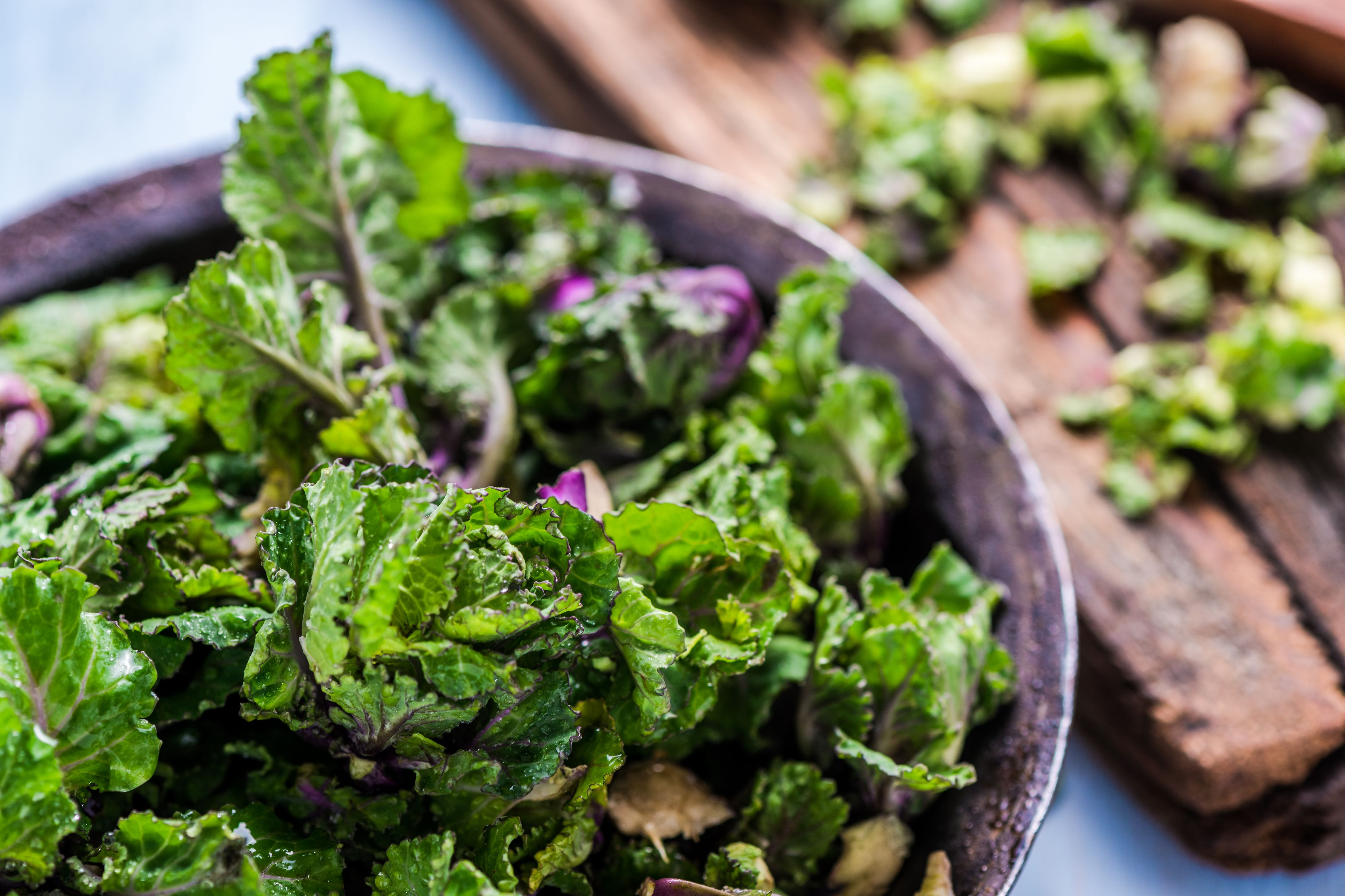 Kale Is Actually One of the Healthiest Things You Can Eat