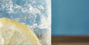 レモン水 効果