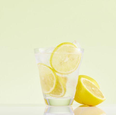 Fresh drink.