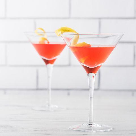 cosmopolitan   vodka cocktails
