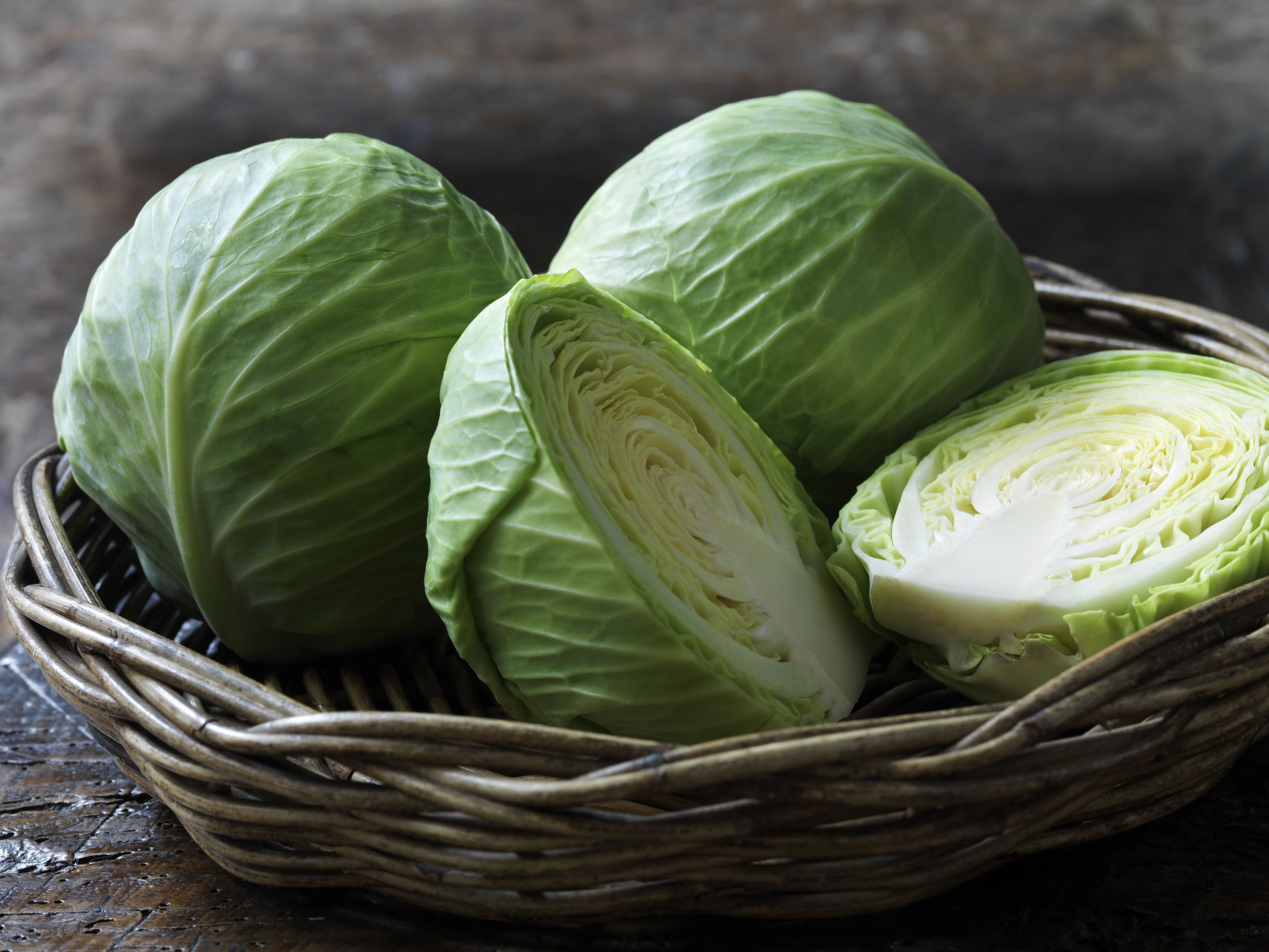 Cabbage bloating