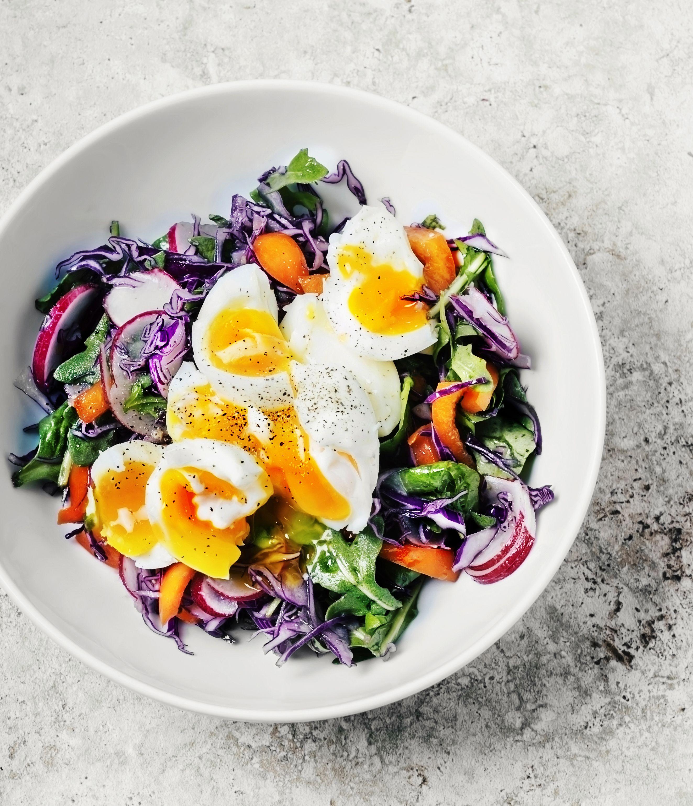 paleo vs keto vs nourishing diet