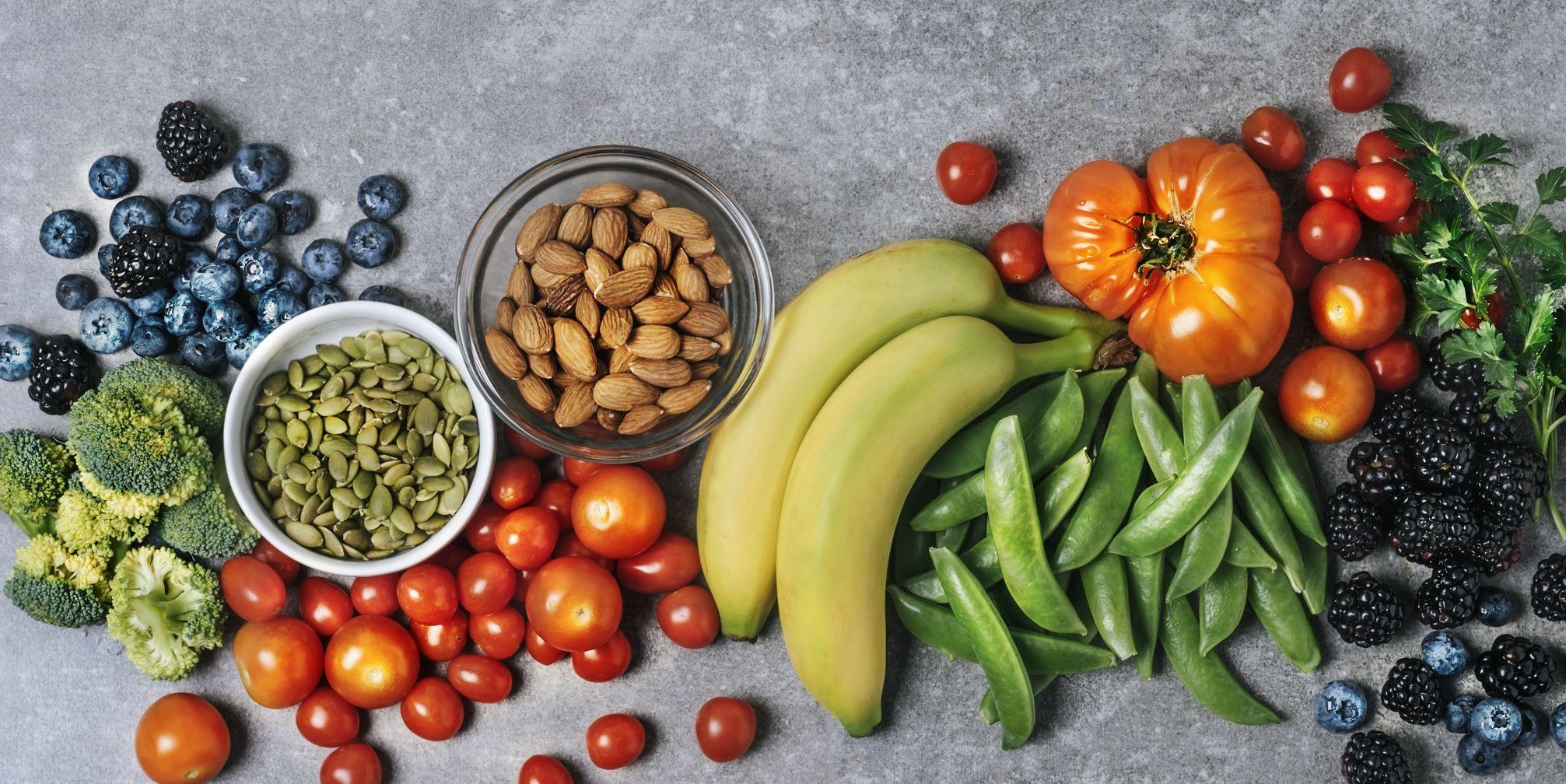 6 ways to eat yourself healthier