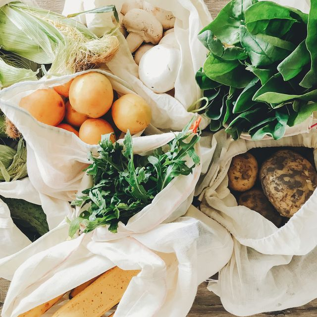 ada042738111 20 Grocery Store Choices To Help You Ditch Packaging and Reduce Waste